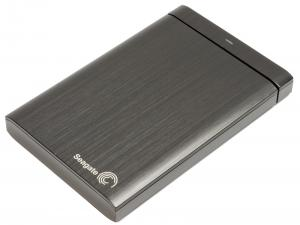 Test Seagate Backup Plus STBU500200 - zgraj internet na dysk
