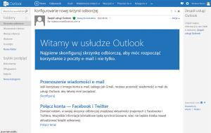 Nowy  Outlook