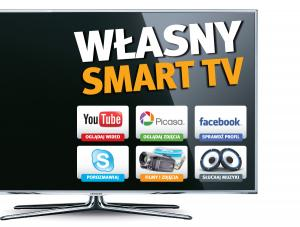 Własny Smart TV