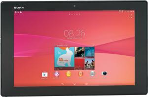 Test tabletu Sony Xperia Z2 Tablet - realny konkurent ipada