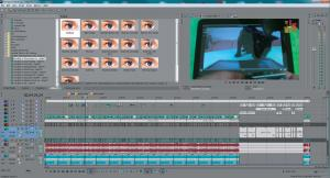 Test Sony Vegas Pro 13 Edit