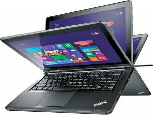 Test notebooka Lenovo ThinkPad S1 Yoga