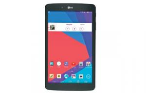 Tablet LG G Pad z internetem LTE w sieci Plus
