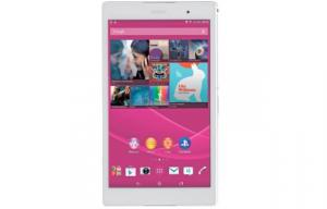 Test Sony Xperia Z3 Tablet Compact LTE