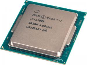 Test procesora Intel Core i7-6700K