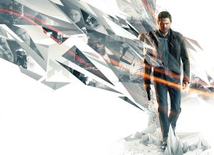 Test gry Quantum Break