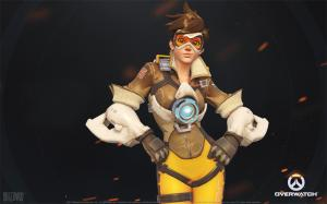 Test gry Overwatch
