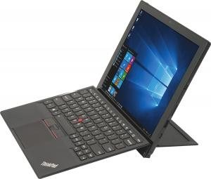 Test Lenovo ThinkPad X1 Tablet