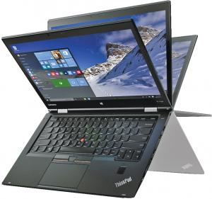 Test Lenovo ThinkPad X1 Yoga
