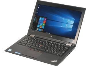 Test Lenovo ThinkPad Yoga 260