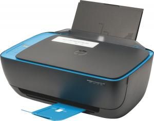 Test HP DeskJet Ink Advantage Ultra 4729