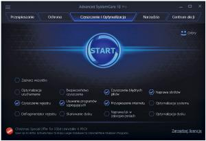 Test IObit Advanced SystemCare 10 Pro