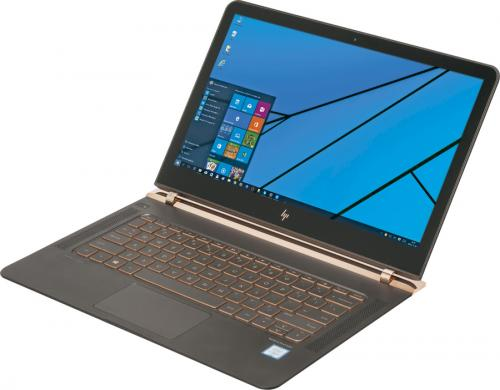 Test HP Spectre 13 (model 13-v050nw)