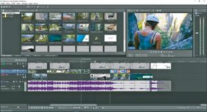 Test Magix Vegas Movie Studio 14 Platinum