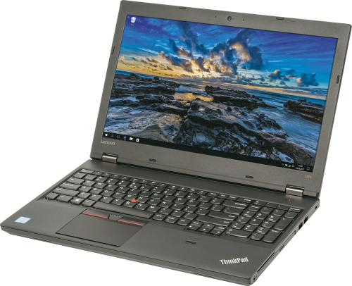 Test laptopa Lenovo ThinkPad L570
