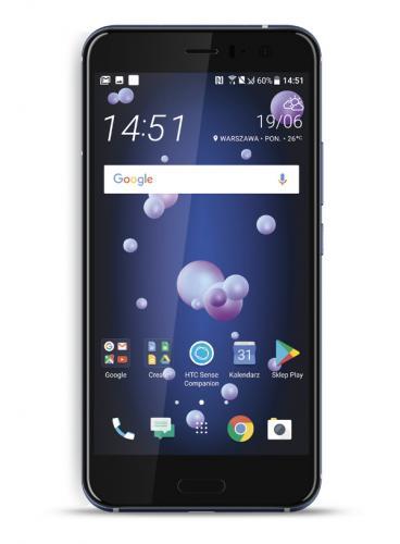 Test HTC U11