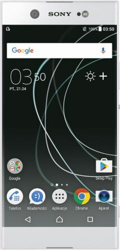Test Sony Xperia XA1 Ultra