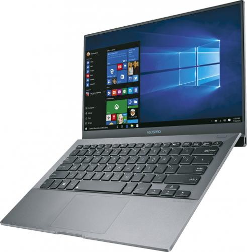 Test laptopa Asus B9440