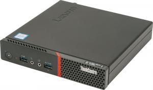 Test Lenovo ThinkCentre M900 Tiny
