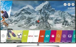 Test telewizora LG OLED55B7V