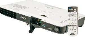 Test Epson EB-1795F