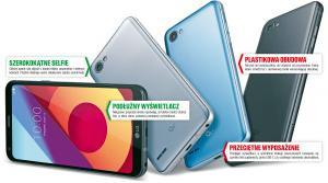Premiera smartfona LG Q6