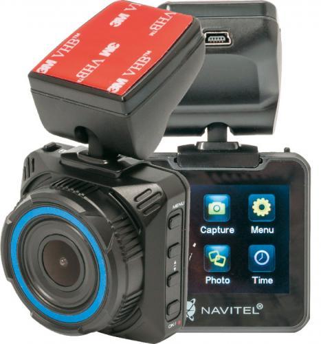 Test kamery Navitel DVR R600