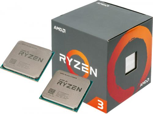Test AMD Ryzen 3 1200 i 1300X