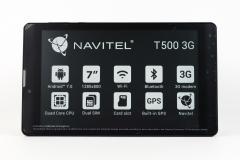 Test tabletu Navitel T500 3G