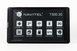 Test tabletu Navitel T500 3G