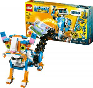 Test Zestaw Lego Boost