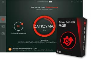 Test IObit Driver Booster Pro 5