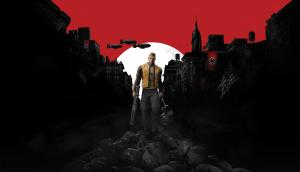 Test gry Wolfenstein II: The New Colossus