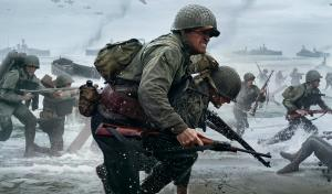 Test gry Call of Duty: WWII