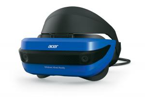 Test Acer Windows Mixed Reality
