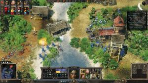 Test gry SpellForce 3