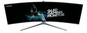 Test monitora Samsung C49HG90DMUX