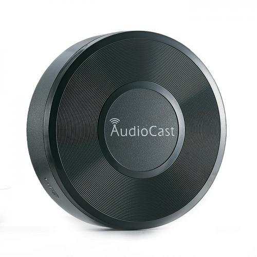 Test iEast AudioCast M5