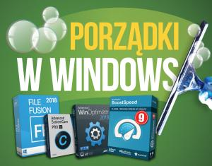 Porządki w Windows