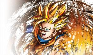 Test gry Dragon Ball FighterZ