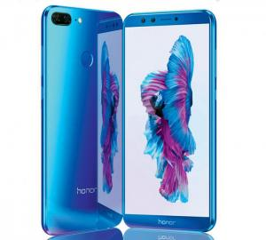 Test Huawei Honor 9 Lite