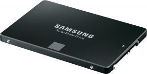 Test dysku Samsung SSD 860 EVO 1 TB