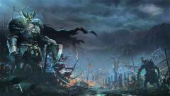 Test gry Warhammer: Vermintide 2