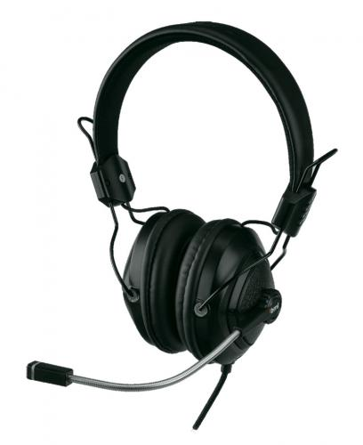 Test słuchawek BML GameGod Phalanx