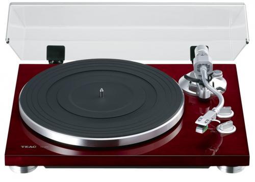 Gramofon analogowo-cyfrowy Teac TN-350