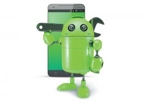 Android jak nowy