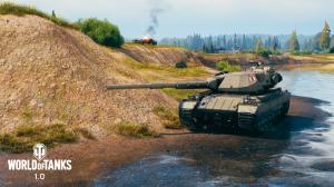 Core - nowy rdzeń World of Tanks