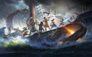 Test gry Pillars of Eternity 2: Deadfire