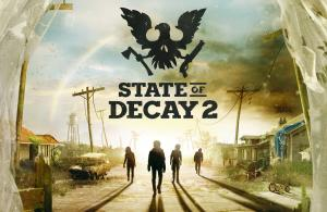 Test gry State of Decay 2
