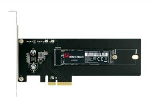 Test dysku GoodRAM IRDM Ultimate 480 GB